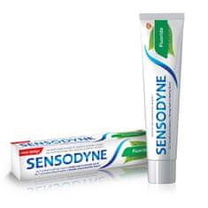 Zubná pasta na citlivé zuby Fluoride (Objem 100 ml)