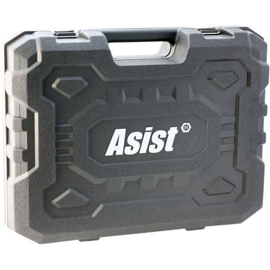 ASIST AE1K160DM Pneumatické vŕtacie kladivo 1600 W