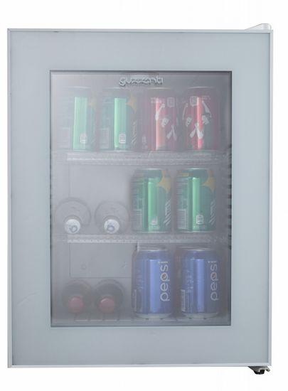 GUZZANTI Hűtőszekrény GZ 44GW