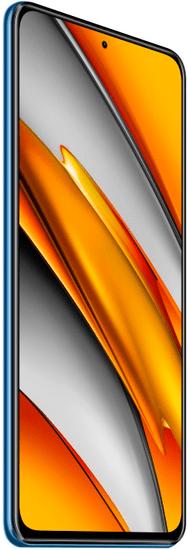POCO F3, 8GB/256GB, Deep Ocean Blue