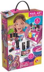 Barbie set za njegu noktiju