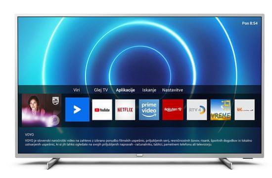 Philips 58PUS7555/12 4K UHD LED televizor, Smart TV