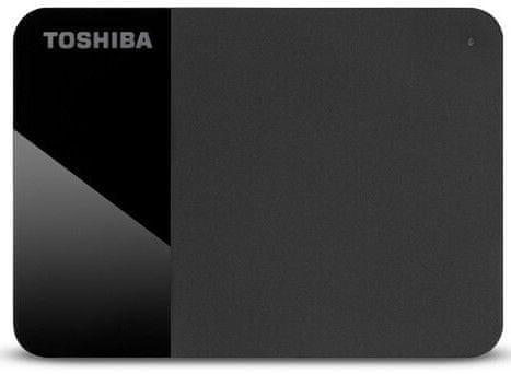 TOSHIBA Canvio Ready 1TB (HDTP310EK3AA)