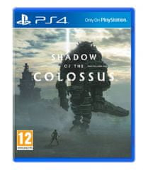 Playstation Shadow of the Colossus igra (PS4)