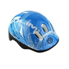 Master Cyklo přilba Flip - XS - modrá