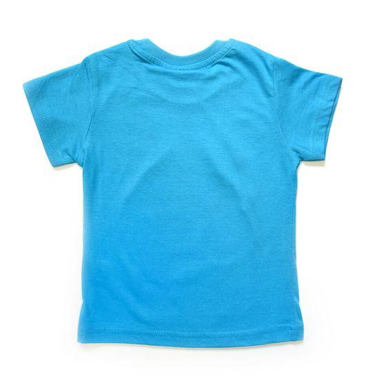 """SETINO Chlapecké tričko """"Bing"""" - světle modrá"""