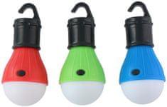 Grundig LED luč s kljuko, 3 kosi