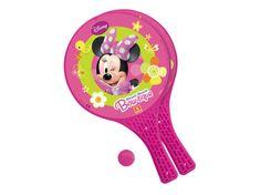 "Mondo Teniški loparji ""Minnie Mouse"" - Tenis na mivki"
