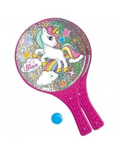 """Mondo Teniški loparji """"Unicorn"""" - Tenis na mivki"""
