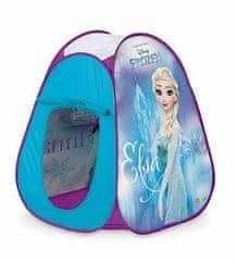 """Mondo Otroški šotor PopUp """"Frozen 2"""" 85x85x95 cm"""