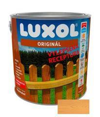 LUXOL  Originál pínia 0060 3L - tenkovrstvá lazúra