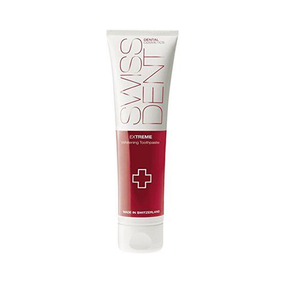 Swissdent ( Whitening Toothpaste) zobne paste Extreme