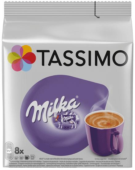Jacobs TASSIMO MILKA BIG
