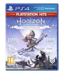 Playstation Horizon Zero Dawn Complete Edition - PlayStation Hits igra (PS4)