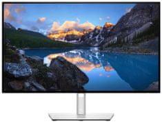 DELL UltraSharp U2722D (210-AYUK) monitor, IPS
