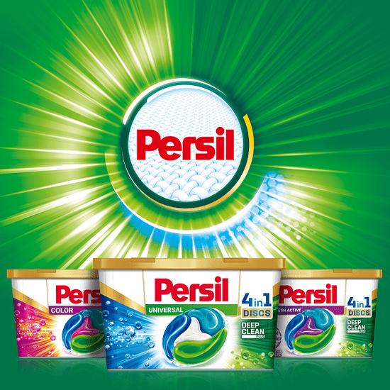 Persil Discs Regular Box 38wl
