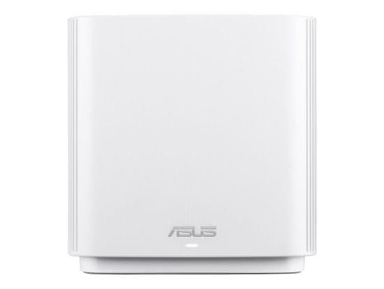 Asus ZenWiFi CT8, Tri-Band, AC3000 2x brezžični Wi-Fi usmerjevalnik, bel (90IG04T0-MO3R80)