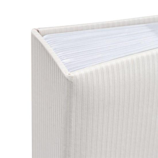 Dörr Elegance Memo foto album, 10 x 15 cm, 200 slika, bijela