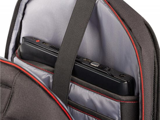 Genesis Pallad 550 nahrbtnik za prenosnik, 43.9 cm