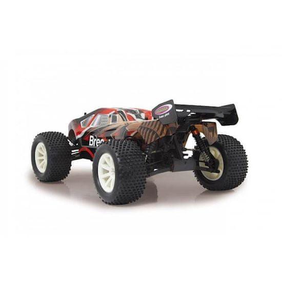 Jamara Brecter Truggy 4WD, 1:10, NiMh, 2,4GHz