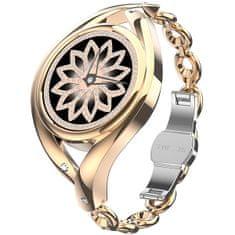 Wotchi Smartwatch W99G - Gold