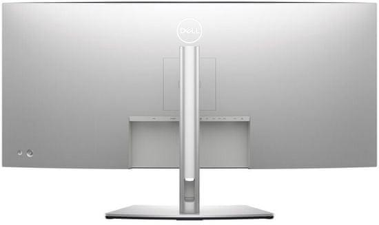 DELL U3821DW IPS WQHD+ monitor, ukrivljen, USB-C, RJ45 (210-AXNT)