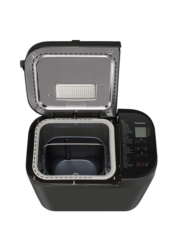 Panasonic domácí pekárna SD-R2530KXE