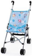 Bayer Design Wózek spacerowy Buggy, niebieski