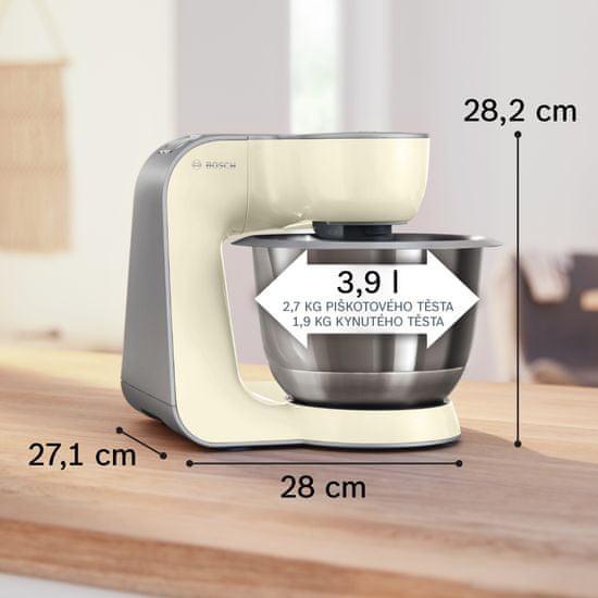 Bosch kuchyňský robot MUM58920