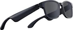Razer Anzu Smart Glasses Rectangle Blue Light + Sunglass, sončna očala z zvočniki L (RZ82-03630200-R3M1)