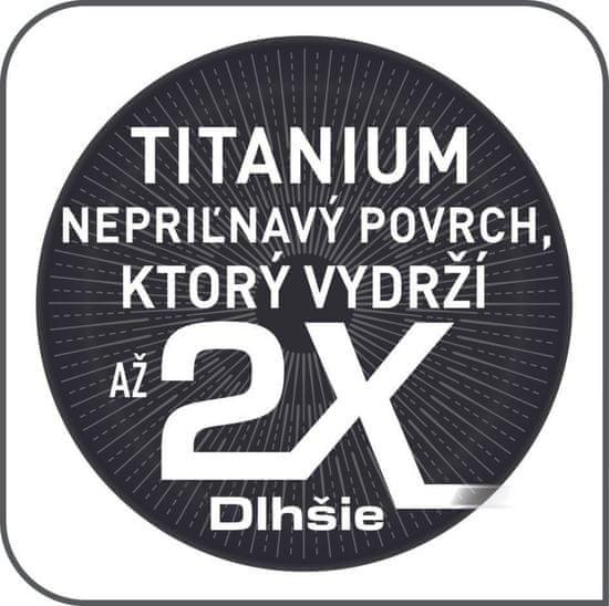 Tefal Duetto+ sada 12 dielov G732SC55