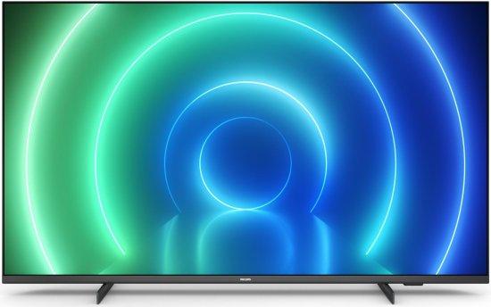 Philips 50PUS7506/12 4K UHD LED televizor, P5, Smart TV