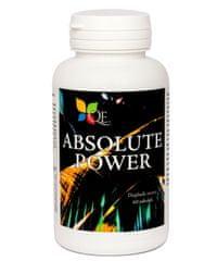 Queen Euniké ABSOLUTE POWER - vitaminy A, B1, B2, B6, B12, C, E, niacin, biotin, kys. listová