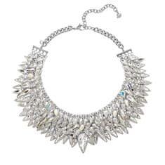 Swarovski Masivní náhrdelník s krystaly Swarovski Polar Bestiary 5485881