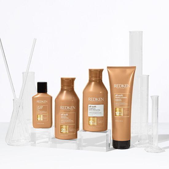 Redken All Soft olje Argan-6 (Multi- Care Oil) ) za suhe in lomljive lase