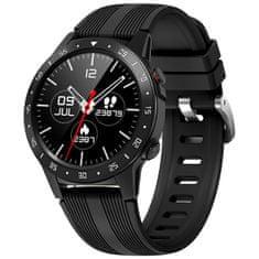 Wotchi Smartwatch s GPS W5BK - Black