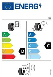 Bridgestone zimske gume 215/55R17 94V OE(AO) Blizzak LM001 m+s