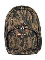 Jrc Batoh JRC Rova Camo Backpack