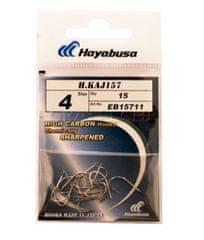 Hayabusa Háčky Hayabusa Hooks Model H.KAJ 157 Velikost: 12