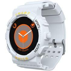 Wotchi Smartwatch W91W - White