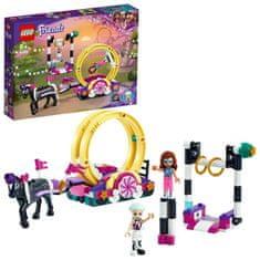 LEGO Friends 41686 Čarobne akrobacije