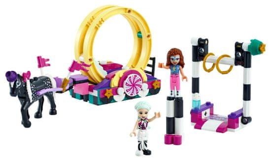 LEGO Friends 41686 Čarovná akrobacie