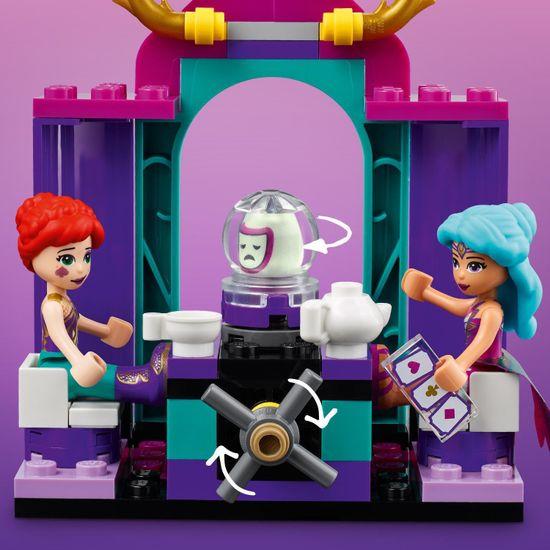 LEGO Friends 41688 Čarobna prikolica