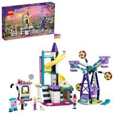 LEGO Friends 41689 Varázslatos vásári attrakciók