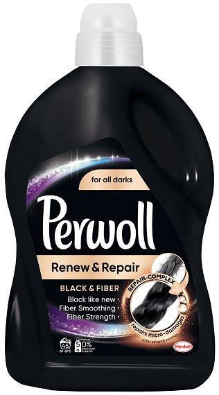 Perwoll Renew Advanced Black 2,7 l (45 praní)