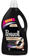 Perwoll pralni gel Renew Advanced Black, 3,6 l, 60 pranj