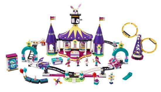 LEGO Friends 41685 Čarobni vlakec