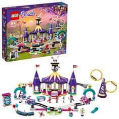 LEGO Friends 41685 Kúzelná horská dráha