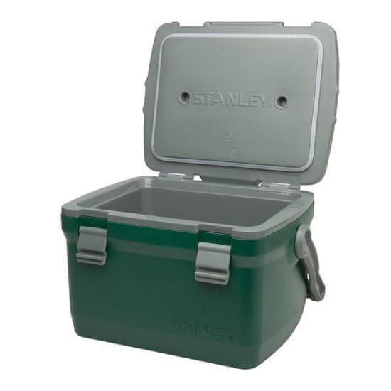 Stanley The Easy Carry hladnjak, 6,6 l, zeleni