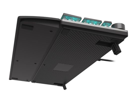 Genesis Thor 400 RGB gaming tipkovnica, Kailh Red, US